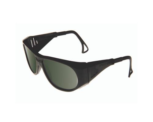 Защитные открытые очки РОСОМЗ О2 SPECTRUM 3 10222