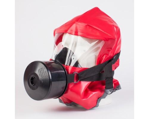 Самоспасатель Бриз-3401 (ГДЗК) (картон)