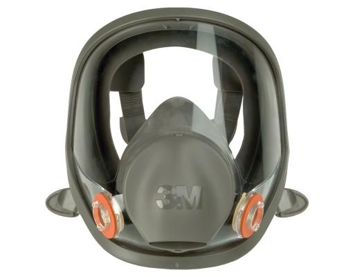 Полнолицевая маска 3М™ 6000