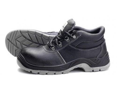 Ботинки (иск.мех) МП ПУ/ПУ ЗападБалтОбувь (арт.4208MT)