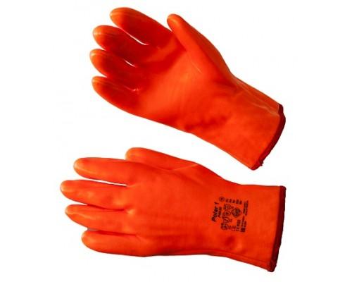 Перчатки Polar 1