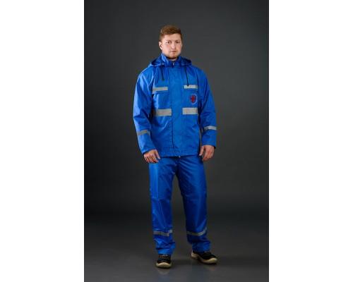 Костюм демисезонный мужской Скорая Помощь Куртка+брюки