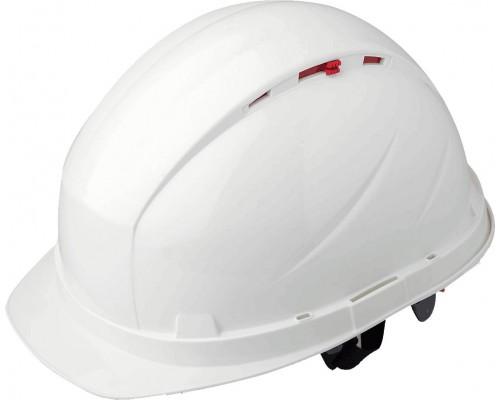 Каска РОСОМЗ™ RFI-3 BIOT™ RAPID (с храповиком), белый 72717