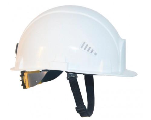 Каска РОСОМЗ™ СОМЗ-55 ВИЗИОН RAPID (с храповиком), белый 78717