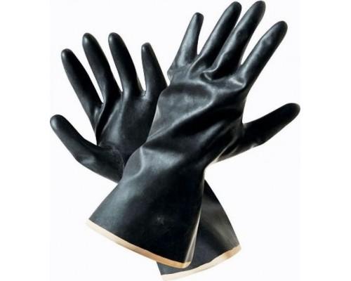 Перчатки КЩС тип 2 (латекс 0,35мм)