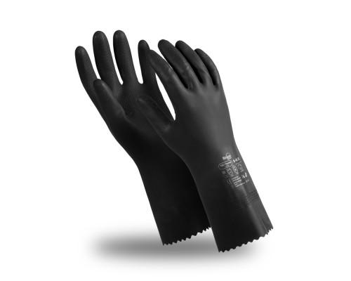 Перчатки Manipula Specialist® КЩС-1 Премиум (латекс 0,50мм), CG-942