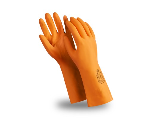 Перчатки Manipula Specialist® Цетра (латекс 0,75 мм), L-F-04/CG-947
