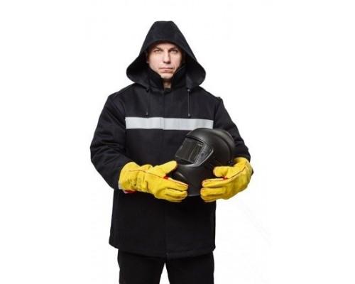 Костюм зимний для защиты от искр и брызг расплавленного металла (КЛАСС 3)