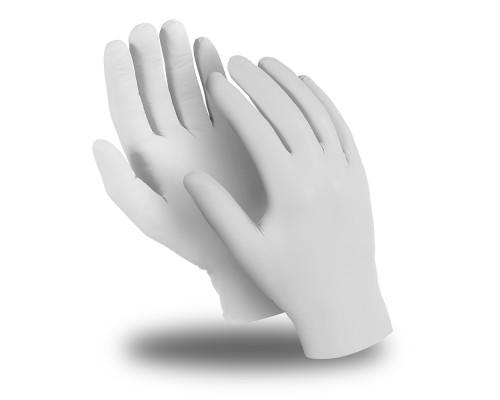 Перчатки Manipula Specialist® Эксперт (латекс 0,12мм, упак. 50пар), LO-P-22/DG-041