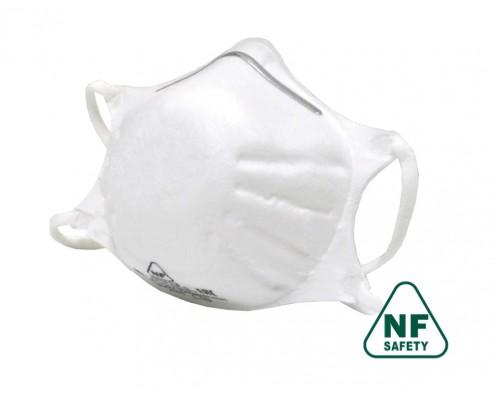 Полумаска-респиратор фильтрующий NF811 FFP1