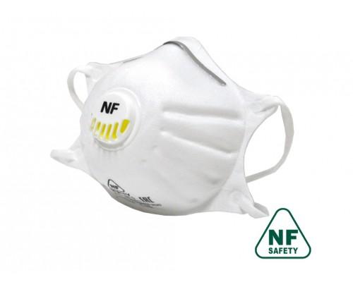 Полумаска-респиратор фильтрующий NF811V FFP1