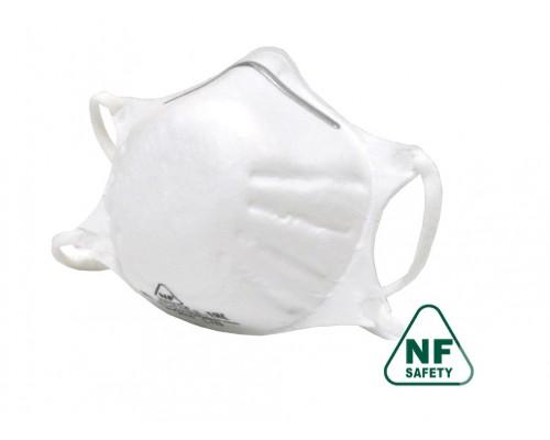 Полумаска-респиратор фильтрующий NF812 FFP2