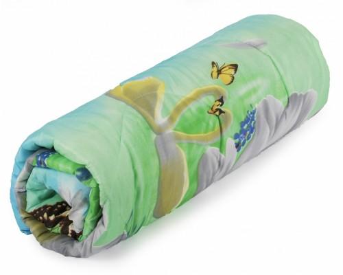 Одеяло 1,5сп синтепоновое (140х205) улучшенное