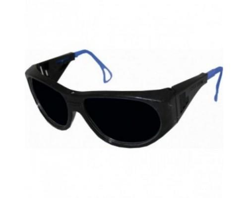 Защитные открытые очки РОСОМЗ О2 SPECTRUM 5 10231