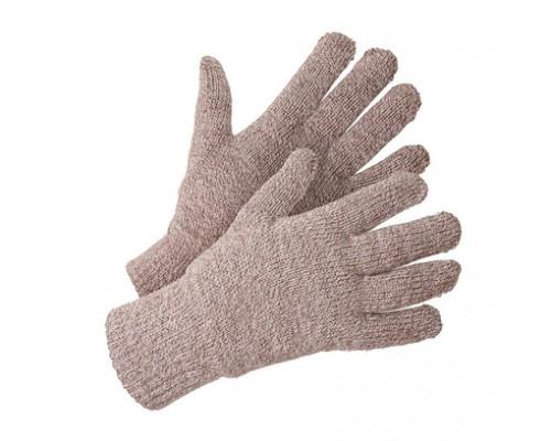 Перчатки АМПАРО™ Сахара полушерстяные (пш+утепл.60гр/м2+флис), 464657