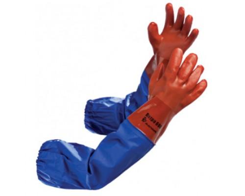 Перчатки АМПАРО™ Петро 690 (ПВХ)