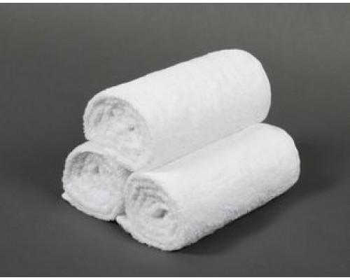 Полотенце Турк махровое 380 гр. (40х70), белый