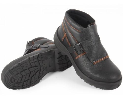 Ботинки Сварщика МП ТПУ Sura (арт.12)